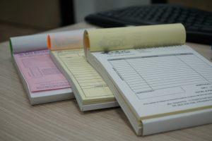 talonario autocopiativos para variados usos